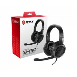 Image of MSI IMMERSEGH30 V2 GAMING HEADSET