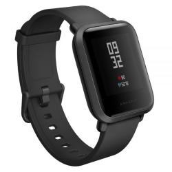 """Image of SMARTWATCH 1,28"""" TOUCH ANDROID/IOS XIAOMI AMAZFIT BIP BLACK BLUETOOTH"""