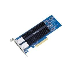 Image of SYNOLOGY SCHEDA PCIE DUAL RJ45 10GBASE-T