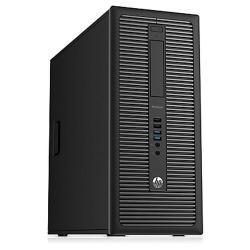 Image of Sistema Operativo Windows 10 Pro, Processore di terza genrazione, Modello i3-4350, Numero di core 2, Numero di thread 4, Frequenza base del processore 3.60 GHz, Cache 4 MB Intel® Smart Cache, RAM 4 GB, Memoria di archiviazione 500 GB, Tipo di memoria