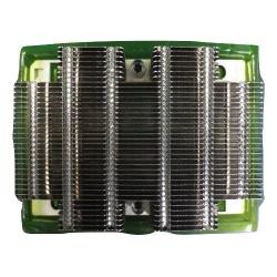 Image of HEAT SINK FOR POWEREDGE R640 FOR CPUS UP TO 165WCK