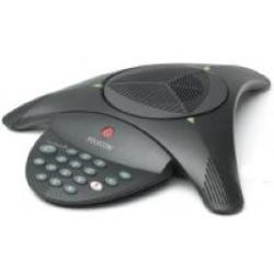 Image of POLYCOM SOUNDSTATION2 (ANALOG) CONFERENC