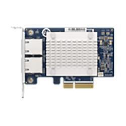 Image of QNAP DUAL PORT 5GBE CARD AQUANTIA AQC111C GEN2X2