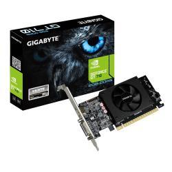 Image of VGA GIGABYTE GT 710 2GB PCIE GV-N710D5-2GL