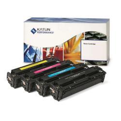 Image of KATUN PERFORMANCE - SHARP MX23GTBA (43411) - CARTUCCIA TONER NERO (18.000 PG) PER MX2010U / MX2310U / MX3111U / MX2314N / MX2614N / MX3114N