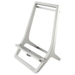 Image of Leitz Base di appoggio tablet linea Style, colore argento