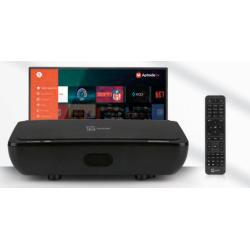 Image of TELESYSTEM DECODER TS UP HD ANDROID T2 NO PVR