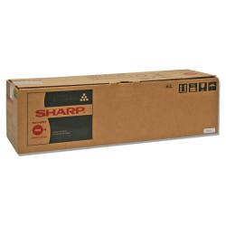 Image of SHARP MX206GT - TONER NERO PER MX-M160D E MX-M200D TONER NERO PER MX M160D / MX M200D - CAPACITA' 16.000 PAGINE - MX206GT
