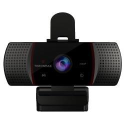 Image of · Video Full HD 1080p, per un esperienza di videochiamata più nitida.· Registra video in Full HD 1080p widescreen a 30 fotogrammi al secondo· Webcam video HD di livello professionale: video Full HD 1080P a 30 fotogrammi al seco