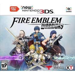 Image of NINTENDO 3DS FIRE EMBLEM WARRIORS