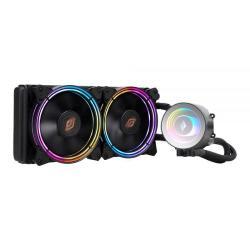 Image of NOUA VENTOLA SIBERUS LIQUID RGB 240MM LGA 1150>2011V3 AMD FM1>AM4