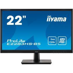 Image of 21,5 1920X1080 250CD/M? SPEAKERS VGA/DP/HDMI 1MS