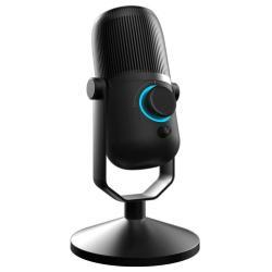 Image of · Microfono professionale ad alte prestazioni· Alta definizione del suono, adatto a registrazioni in studio· Ideale per giocatori, streamer e youtuber· L elegante tecnologia Vertigain brevettata aumenta la qualità della