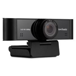 Image of WEBCAM VIEWSONIC FULL HD 1080P WINDOWS ANDROID MAC OS X LFD EDUCAT