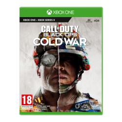 Image of ACTIVISION XONE CALL OF DUTY:BLACK OPS COLDWAR