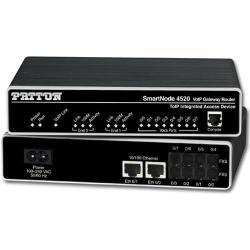 Image of PATTON SMARTNODE 4 FXS VOIP GW-ROUTER 2X