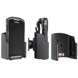 Image of Holder, tilt swivel, fits for: TC5X (with protective case)