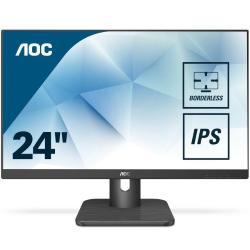 "Image of MON 23,8""TN VGA HDMI DP 5MS AOC 24E1Q 16:9 MM"
