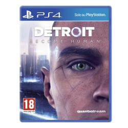 Image of SONY PS4 DETROIT: BECOME HUMAN