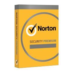 Image of NORTON SECURITY PREMIUM 3.0 25GB IT 10 D