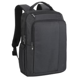 Image of RIVACASE ZAINO NOTEBOOK 15.6 BK NERO /