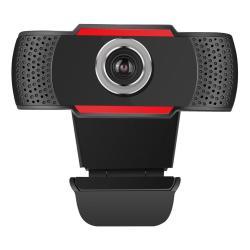 Image of · Webcam Full HD 1080p (1920x1080 Fino a 25 FPS) adatta per videoconferenza, seminari, chat e giochi online, videochiamate, e registrazione video, formazione online etc.· Microfono incorporato con riduzione del rumore· Plug and Play&m