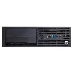 Image of REPLAY PC HP SFF Z230 I7-4790 8GB 256GB SSD + 640GB HDD REFURB WIN 10 PRO