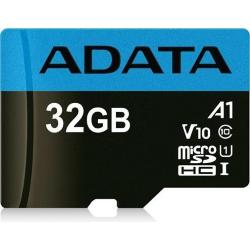 Image of ADATA MICRO SDXC 32GB UHS-I CL10 A1 85-25MB/S