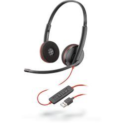 Image of PLANTRONICS BLACKWIRE C3220 USB-A 163CM NEWCODE