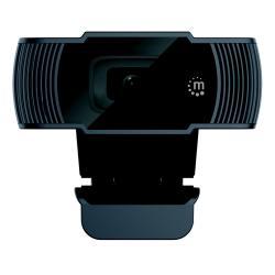 Image of · Video Full HD e chiarezza vocale affidabile, ideali per streaming, videoconferenze e registrazioni· Trasmissione video nitida e fluida in formato widescreen 1080p con 30 frame al secondo· Microfono di alta qualità incorporato