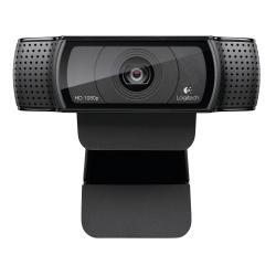 Image of LOGITECH C920 - WEBCAM HD PRO C920 RENOIR WEBCAM HD PRO C920 RENOIR