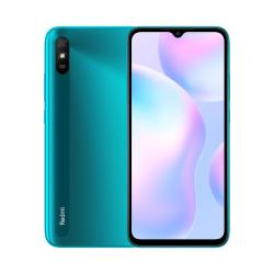Image of REDMI 9A PEACOCK GREEN
