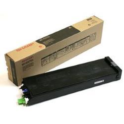 Image of SHARP mx45gtba - TONER NERO PER MX-3500 / MX-4500 TONER NERO PER PER MX 3500 / MX 4500 / MX 3501 / MX 4501 SINGOLO (36.000 COPIE A4 5%) - MX45GTBA