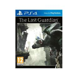 Image of SONY PS4 THE LAST GUARDIAN