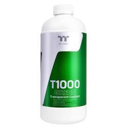 Image of THERMALTAKE LIQUIDO RAFFREDDAMENTO T1000 GREEN 1000ML CL-W245-OS00GR-A
