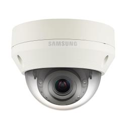 Image of IP DOME CAMERA 4M F2.8-12M IR 30M POE IK10