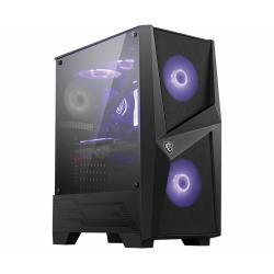 Image of MSI CASE ATX MID-TOWER MAG FORGE 100R