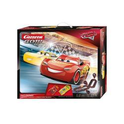 Image of PISTA GO!!! CARS 3 FAST 5,0 METRI FAST FRIENDS CARRERA