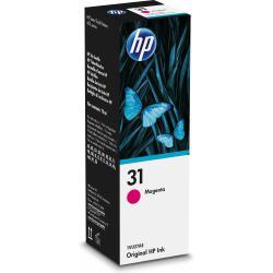 Image of HP 31 70ML MAGENTA ORIGINAL INK BOTTLE