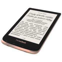 Image of POCKETBOOK TOUCH HD 3 SPICY COPPER