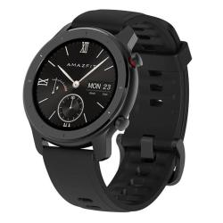 """Image of SMARTWATCH 1,2"""" TOUCH ANDROID/IOS XIAOMI AMAZFIT GTR 47MM BLACK"""