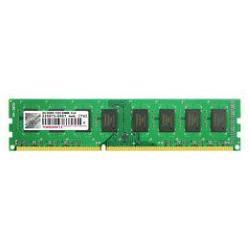 Image of TRANSCEND 8GB JM DDR3 1333 DIMM CL9