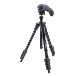 Image of MANFROTTO !COMPACT ACTION NERO