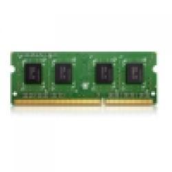 Image of QNAP 2GB DDR4 RAM2400 MHZ SO-DIMM 260P0V