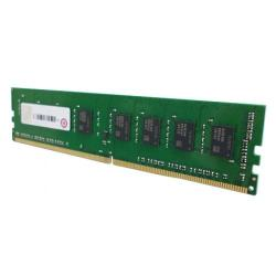 Image of QNAP 4GB DDR4 RAM 2400 MHZ UDIMM