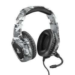 Image of TRUST GXT 488 FORZE-G PS4 HEADSET GREY