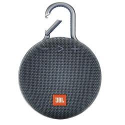 Image of JBL SP CLIP 3 MIC/TEL IPX7 BLU