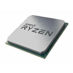 Image of CPU AMD RYZEN 5 3600X TRAY AM4 3.8GHz 100-100000022