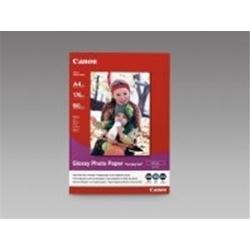 Image of ORIGINAL Canon Carta Bianco 0775B001 GP-501 Carta fotografica, DIN A4, 200 g/m², 100 fogli, brillante
