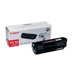 Canon - original canon toner nero fx-10 0263b002 ~2000 seiten - fx-10